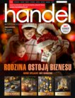 Handel nr. 11/2017. Miesięcznika branży FMCG. W numerze: Rodzina ostoją biznesu; Raport specjalny: Boże Narodzenia.